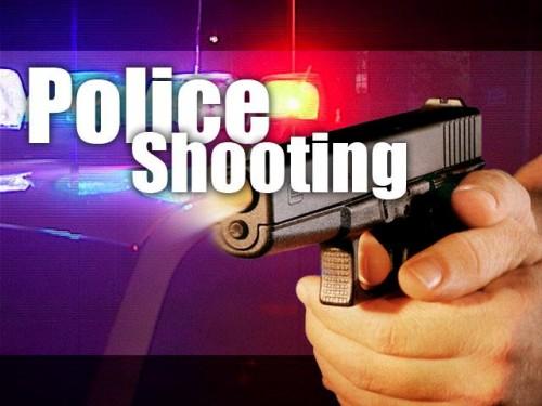 Officer involved in shooting while investigating burglary