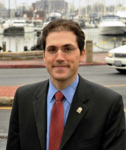 Fundraiser For Annapolis' New Mayor