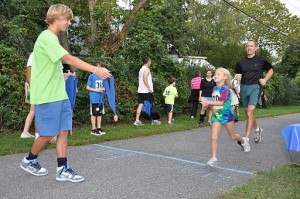 Junior League host 8th Annual Volunteers on the Run 5K