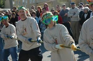 Annapolis versus Eastport in annual tug of war over Spa Creek