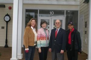 Annapolis Rotary Black Tie & Diamonds Fundraiser for Light House Shelter