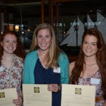 Annapolis Rotary Announces Scholarship Winners