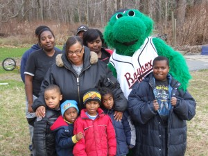 Baysox to host their 12th Louie's Holiday Hope Project