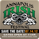 2012 Irish Festival Off To A Fast Start