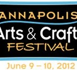 Save The Date: Annapolis Arts & Crafts Festival