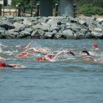24th Great Chesapeake Bay Swim on tap for this weekend