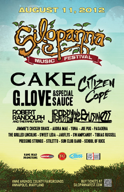 No Silopanna Music Festival This Year