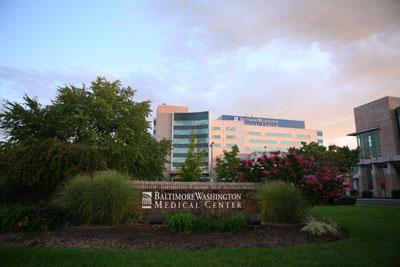 Baltimore Washington Medical Center