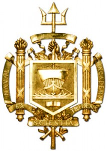 Midshipman named Rhodes Scholar