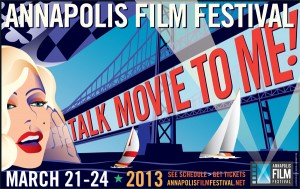Annapolis Film Festival Tickets Now On Sale