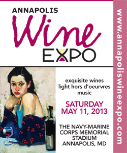 Annapolis Wine Expo Tickets Going Fast