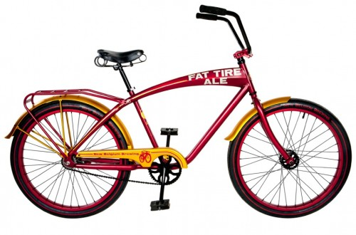A Fat Tire For You, Funds For The Bay
