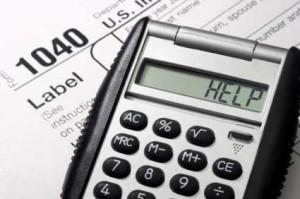 Volunteers needed for 2015 tax season VITA program