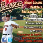 Baysox to honor military heroes with special card set