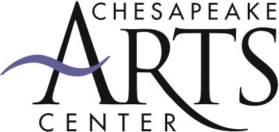 Chesapeake Arts Center logo