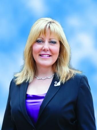 Dr. Dawn Lindsay President, Anne Arundel Community College
