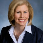 Former Anne Arundel County Executive, Laura Neuman