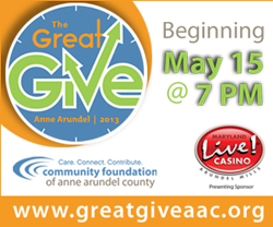 Great Give Raises Nearly $200K At Halftime