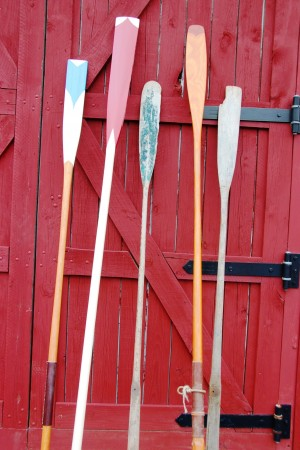 The Chesapeake Bay Maritime Museum has announced new boatshop programs for the summer, including a weekend Oar Making workshop, taking place June 8-9. Participants will be able to handcraft their own set of white pine oars to use specific to their vessel, or just for decoration. Pre-registration for the workshop is needed by June 5, as space is limited. Call 410-745-4941 for more information, or visit www.cbmm.org.