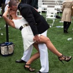 Photo Gallery-1: USNA Graduation 2013