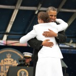 Photo Gallery-2: USNA Graduation 2013