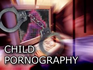 Child Pornography Arrest In Linthicum