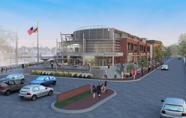 Mayor Cohen Speaks Out On 110 Compromise And Save Annapolis