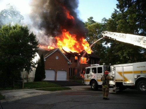 Photo: Courtesy Anne Arundel County Fire Department
