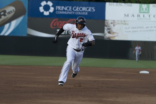 Baysox snatch win from Rockcats