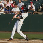 Baysox Strike To Take Down Senators