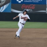 Baker Bombs Flying Squirrels