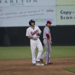 Baysox Falter In Loss To Binghamton