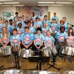 Old Mill Steel Drums To Perform Free Concert At Maryland Hall Tomorrow