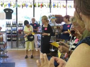 Winespeak LIVE 2013 2