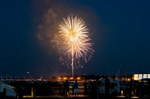 Fourth of July in Annapolis 2015