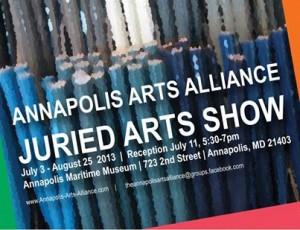 Arts Alliance_2013