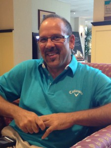 Allen Buell, Vice President, Drum Corps Associates