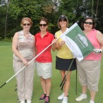 9th Annual Summit School Gold Outing A Tremendous Success