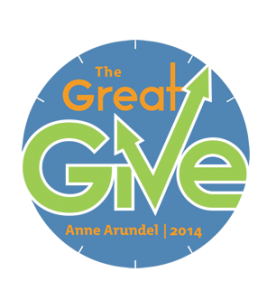 The Great Give is coming (May 7-8, 2014)