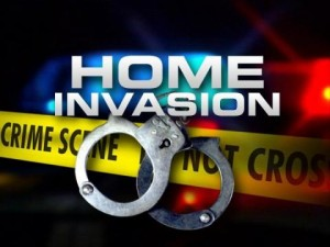 Woman Beaten, Car Missing After Home Invasion