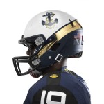 Nike Unveils Navy Uniforms For Army-Navy Game