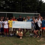 Teens Raise $1000 For Hospice