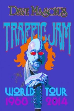 Dave Mason Coming To Maryland Hall January 23rd