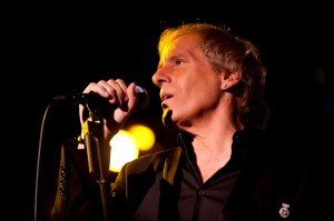 Michael Bolton returning to Annapolis