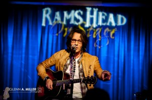 Upcoming shows at Rams Head On Stage