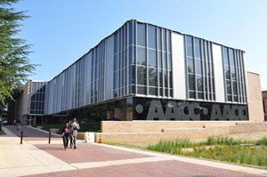AACC architecture students win state and regional design awards