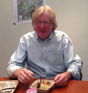 City Announces Departure Of Planning Director Arason