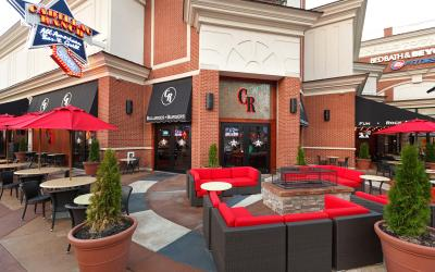 Cadillac Ranch To Close At Annapolis Town Centre Eye On