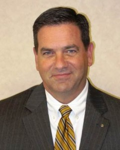 Michael S. McHale, President and CEO, Hospice of the Chesapeake