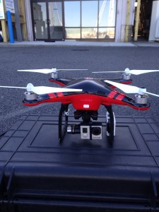 Is there a drone in your future? AACC has the answer